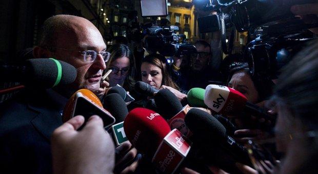 Manovra, cedolare secca su affitti resta al 10%. Castelli: «Local tax: Imu-Tasi accorpate». Domani ultimo vertice