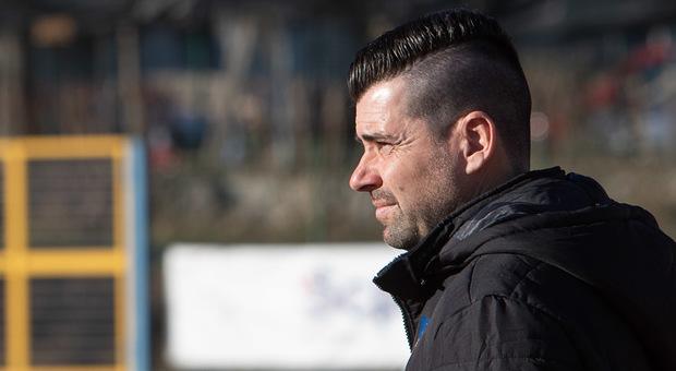 Michele Florindo non è più l'allenatore dell'Adriese