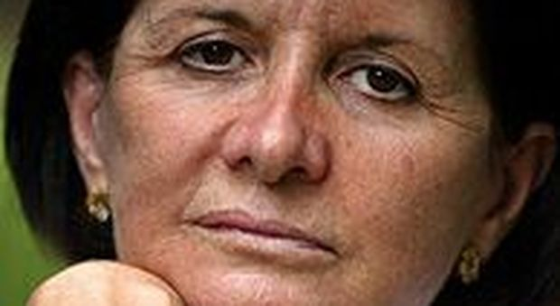 La scrittrice Alicia Giménez-Bartlett