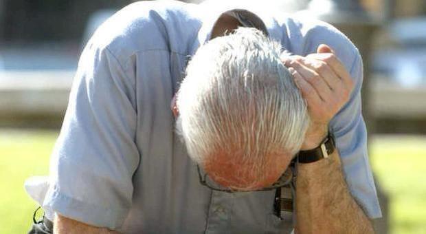 Gli diagnosticano l'Alzheimer ma era depressione: calvario lungo 14 anni e risarcimento negato