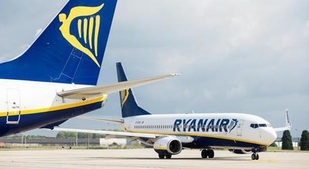 Ryanair, potenziati i voli verso la Sardegna: due nuove rotte «dopo il collasso di Air Italy»