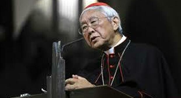 Schiaffo del Papa all'anziano cardinale Zen: a Roma per incontrarlo, non lo ha ricevuto
