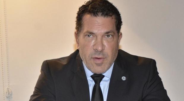 presidenza del Venezia calcio