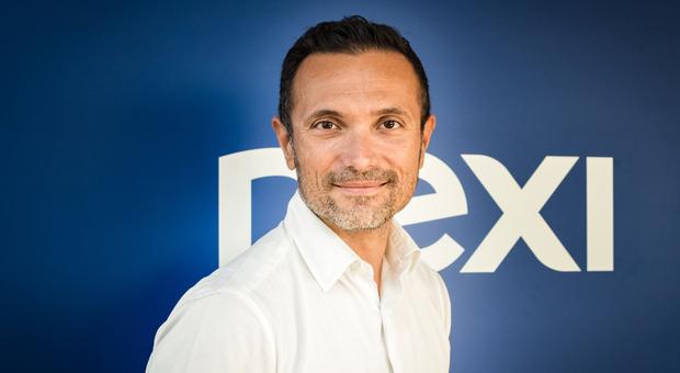 Roberto Catanzaro business development director di Nexi