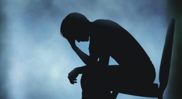 """Depressione, """"colpevole"""" del 25% delle assenze dal lavoro: il 10 ottobre Giornata mondiale"""