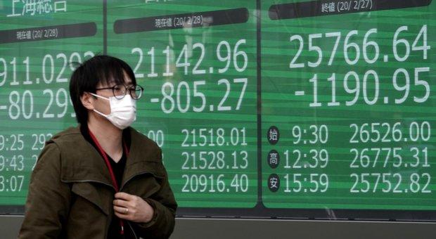 Oltre l'effetto Wuhan/ L'economia globale era ià in crisi: ora cambierà