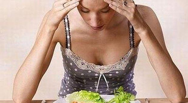 Allarme anoressia e bulimia: oltre tre milioni in Italia lottano con il cibo
