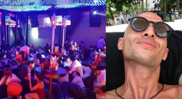 Messico, sparatoria in discoteca: 5 morti, c'è anche un italiano
