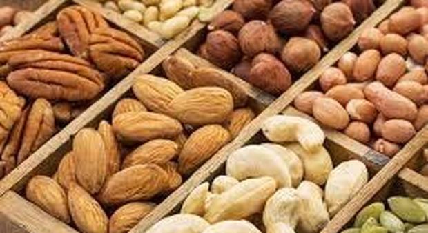 Frutta secca anti-cancro: 60 gr a settimana riducono del 42% il rischio di ricaduta