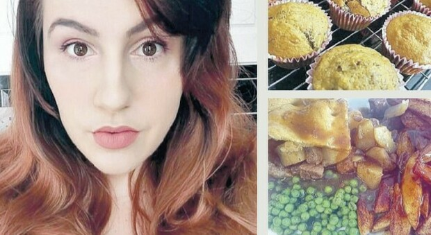 Drew Smith, mamma star del web: «Ecco pranzi e cene a meno di 2 euro al giorno»