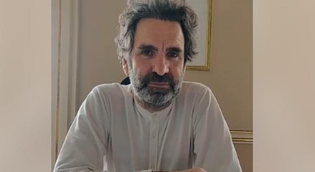 Il sindaco Carlo Salvemini