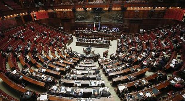 Milleproroghe, governo pone questione fiducia alla Camera
