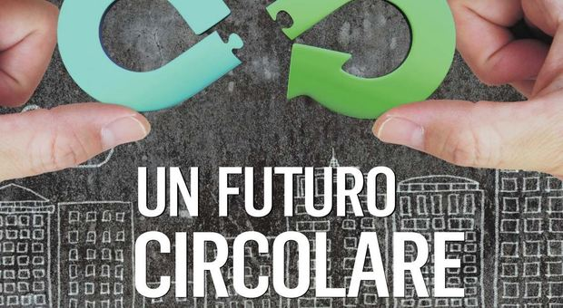 Un futuro circolare: fuori dalla trappola dell'usa-e-getta