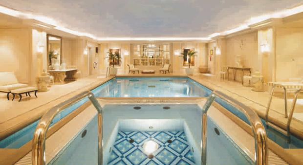 Hotel George V - foto di Paris Tourist office, Marc Bertrand