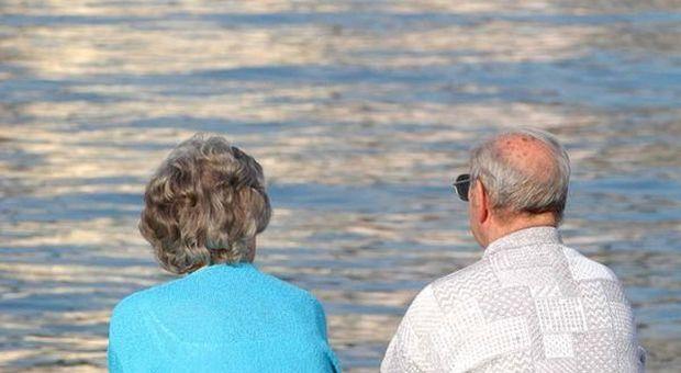 Pensioni, da aprile assegni più poveri per 5,6 milioni di italiani con il ricalcolo