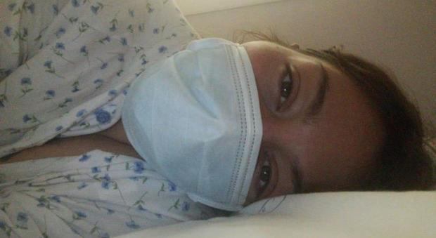 Fano, l'odissea di una mamma: partorisce in emergenza e scopre di avere il Coronavirus