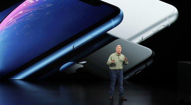 Apple, la presentazione in diretta dei nuovi iPhone