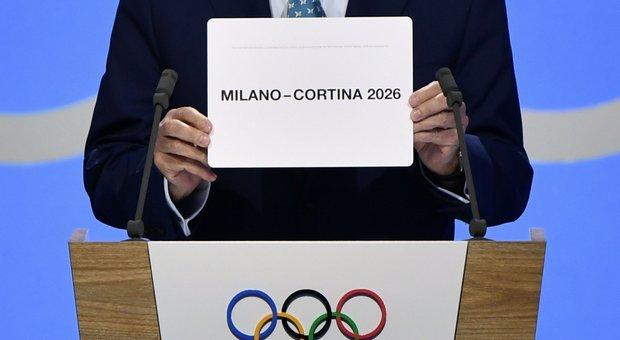 Giochi 2026 Milano-Cortina. Freddi, misurati e precisi: il rigore nordico dell'Italia