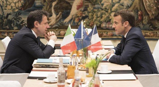 Scudo Ue contro la Cina. Macron attacca: «È una rivale, serve unità»