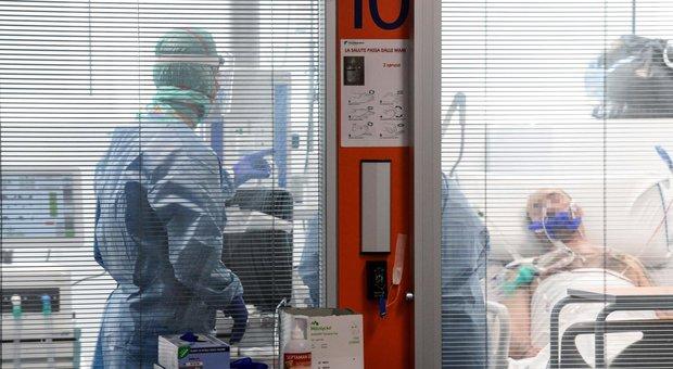 Virus, bollettino Emilia Romagna: 20 nuovi casi, 11 pazienti in meno in terapia intensiva