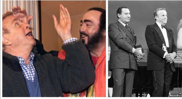 Franco Zeffirelli è morto a 96 anni