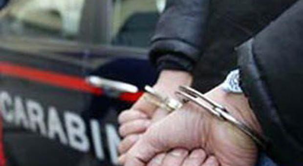 Antimafia, arrestato a Cavallino un presunto elemento di spicco della Sacra Corona Unita