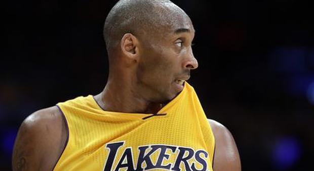 Kobe Bryant morto, era stato appena superato da LeBron James nella classifica all-time Nba