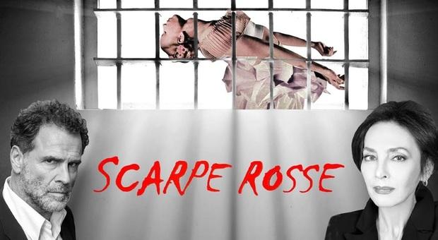 Scarpe rosse: a Napoli lo spettacolo multimediale contro il femminicidio