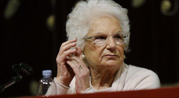 Liliana Segre, sulla carta tutti d'accordo: ma la cittadinanza onoraria in realtà divide Treviso