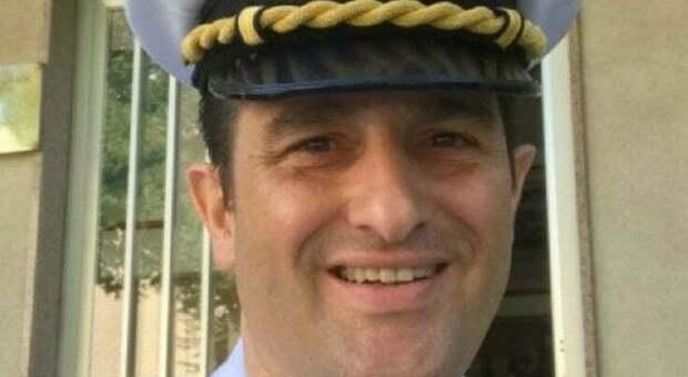 Covid, morto ufficiale di Marina a 49 anni: Alfredo De Carlo non aveva patologie
