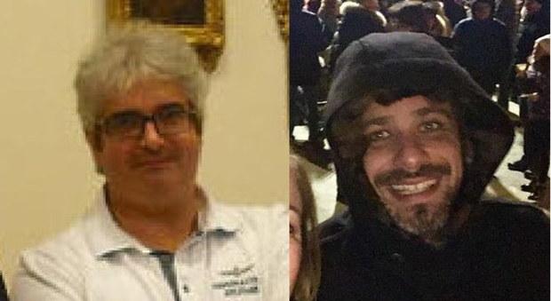 Don Contin e don Cavazzana