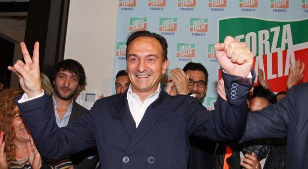 Piemonte torna al centrodestra, Cirio annuncia: «La Tav si farà». Chiamparino verso l'addio