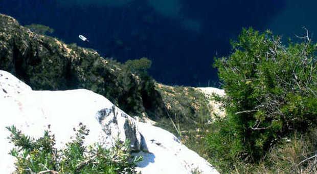 Punto panoramico della Route des Cretes (ph.Chiara Todesco)