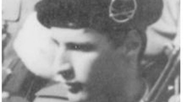 Willi Eros Foresti morì a soli 21 anni