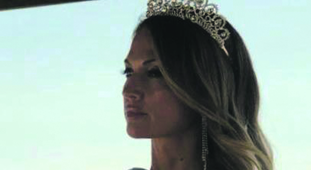 Miss Mamma Italiana 2019 è una manager 42enne di Campodarsego