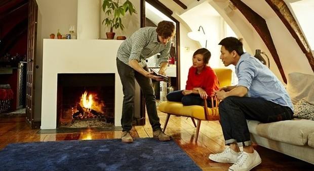Lo stato di new york dichiara guerra ad airbnb multe a for Casa a new york affitto