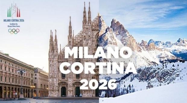 Milano-Cortina 2020: dal consiglio dei ministri via libera alla legge olimpica