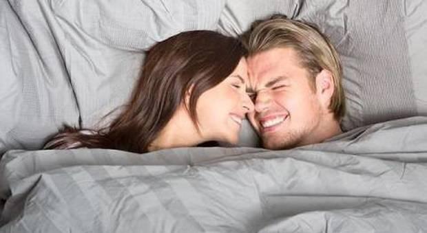 """Arriva """"l'orgasmometro"""" per le donne"""