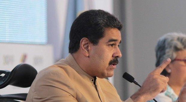 Maduro (Ansa)