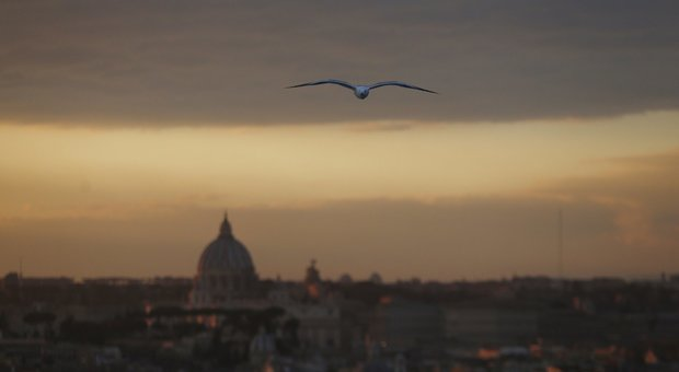 Smog a Roma, Pm 10 sfora i limiti in 11 centraline su 13. Domani tregua con la pioggia