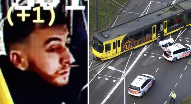 Utrecht, uomo spara sui passeggeri di un tram e fugge: molti i feriti