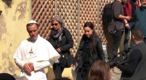 Image result for new pope ventotene