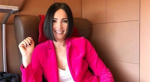 Caterina Balivo rivela: «Non mi corteggia più nessuno, vorrei capire se sono diventata un cesso»