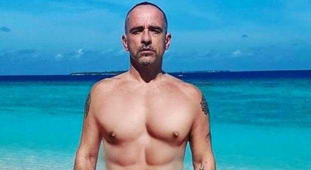 Eros Ramazzotti, vacanza d'amore a Miami con la nuova fidanzata. Ecco chi è