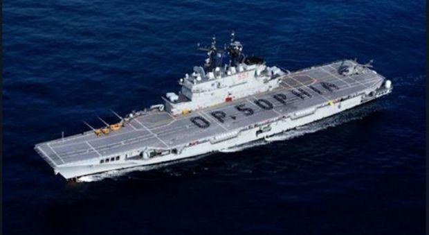 Migranti, la missione europea Sophia resta senza navi: obiettivi a rischio