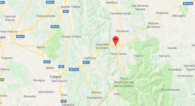 Terremoto, nuova scossa nel maceratese alle 10.44. «Sciame sismico da ore»