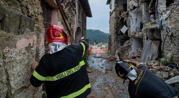 Dl clima, tasse rinviate al 31 dicembre 2019 nelle zone colpite dal terremoto 2016