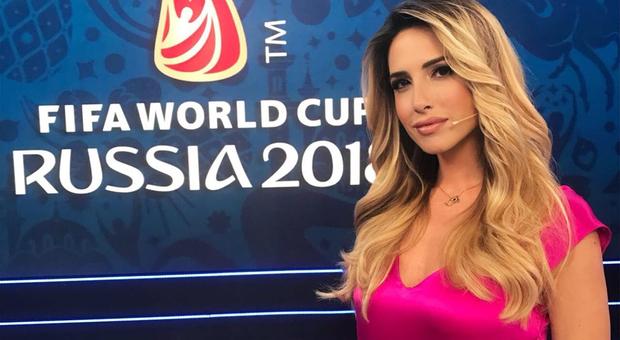 Giorgia Rossi: «Anche io ho vinto il mio Mondiale»