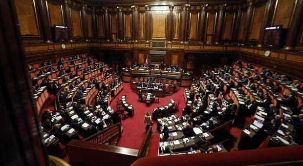 Mes, rischio fuga dei senatori M5S: tre verso la Lega. Lucidi: «Nel Movimento non c'è spazio per fare politica»