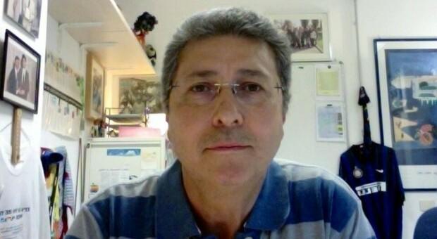 Il virologo Poli: «I superdiffusori sono uno su cinque, responsabili dell'80% del contagio»